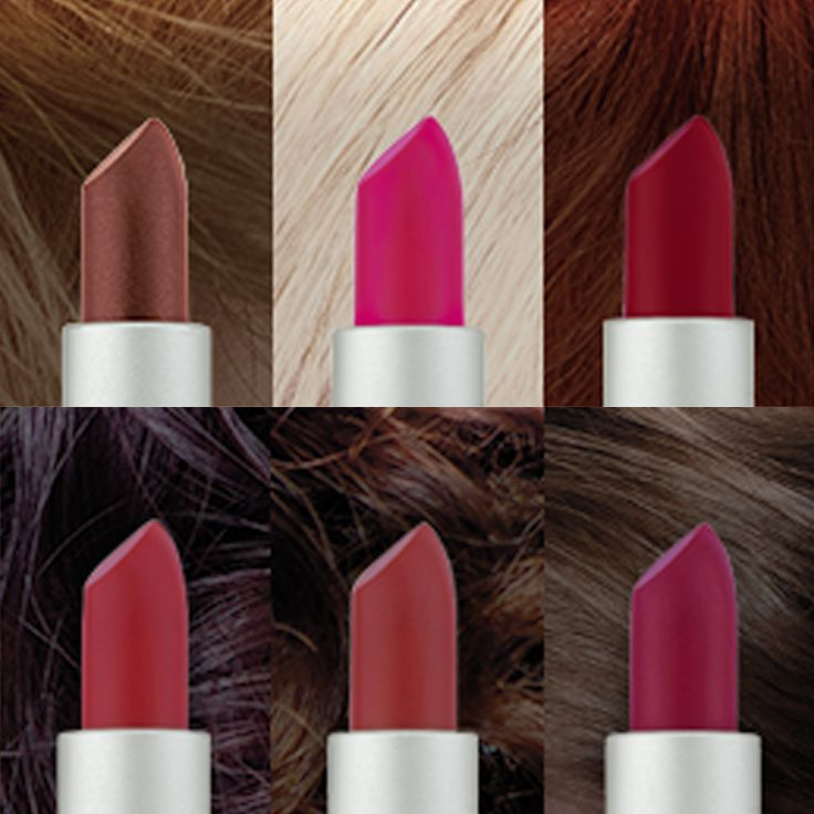 Find your soulmate shade. Which shade of Nourish-Mint Smoothing Lip Color will make your Aveda hair color really pop? Whether your undertones are warm or cool, we'll help you find the perfect color.