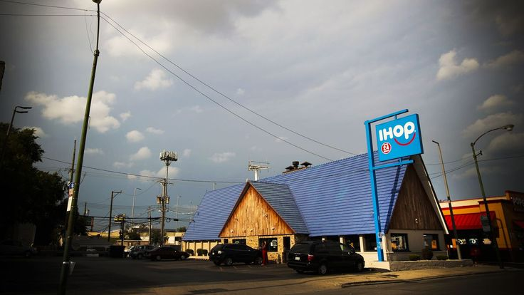 More than 60 women have filed sexual harassment complaints against IHOP, Applebee's restaurants. They describe a work environment where groping and sexual requests from co-workers were rampant.