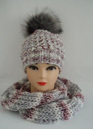 Kupuj mé předměty na #vinted http://www.vinted.cz/doplnky/zimni-cepice/14307906-cepice-nakrcnik-rukavice