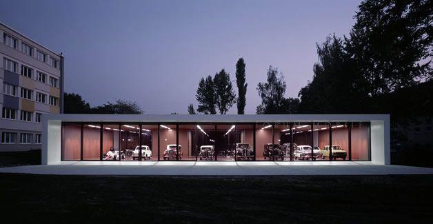 schulz schulz architekten gmbh lehrsammlung historische. Black Bedroom Furniture Sets. Home Design Ideas