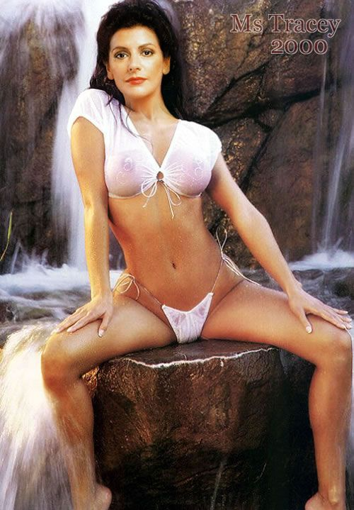 Top 100 Celebrity Nude Photos of All Time  Uncensored! NSFW