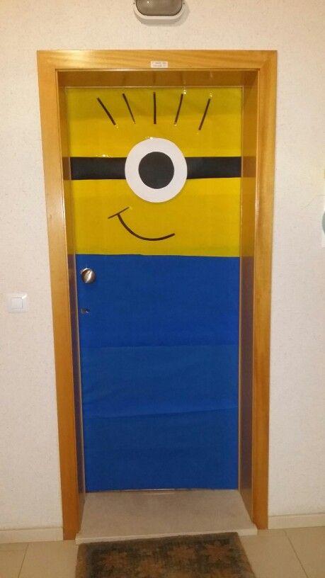 Minions door