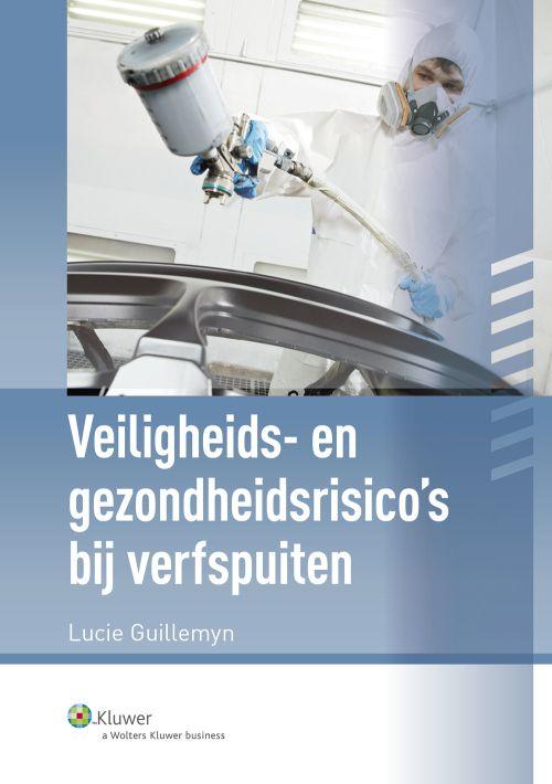 Guillemyn, Lucie. Veiligheids- en gezondheidsrisico's bij verfspuiten. Plaats: 349.2 GUIL