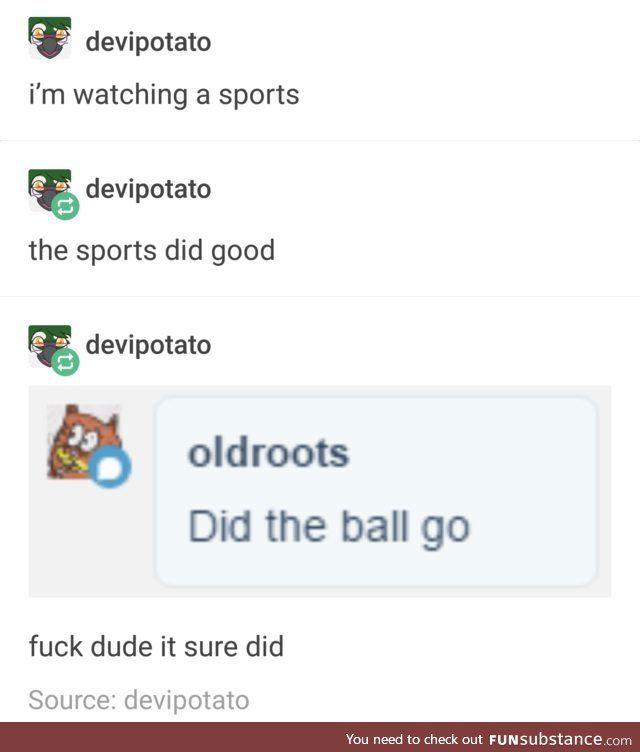 *Philip DeFranco voice* sports!