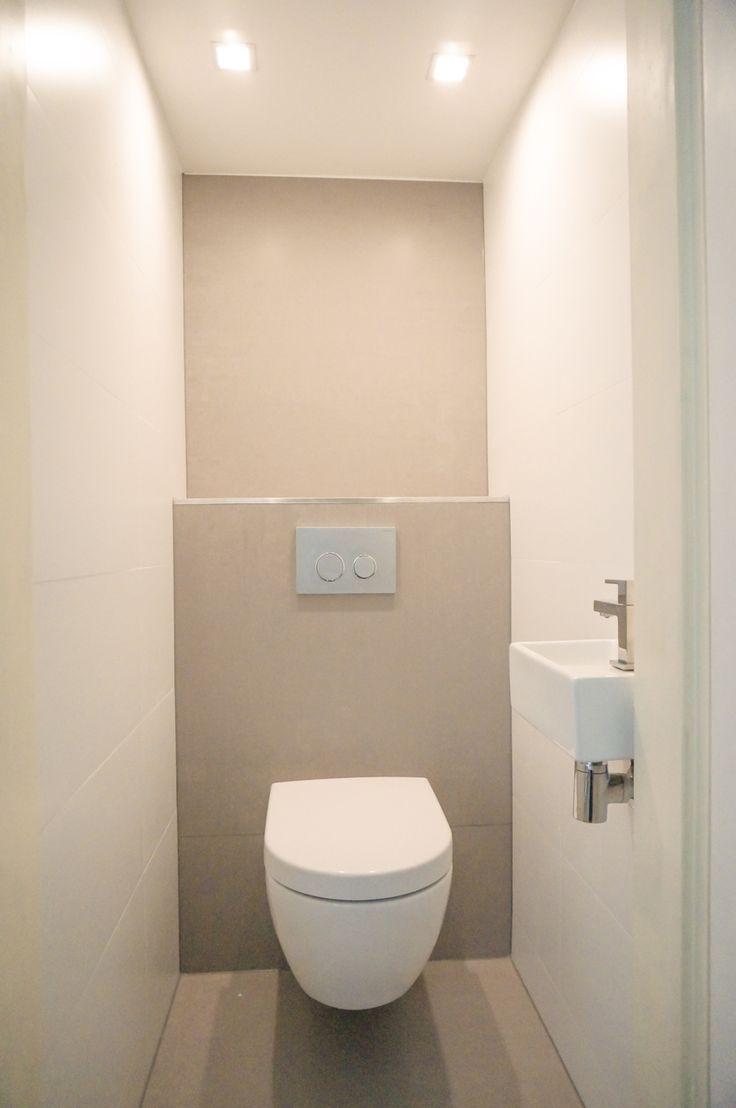 Dit is precies de wc