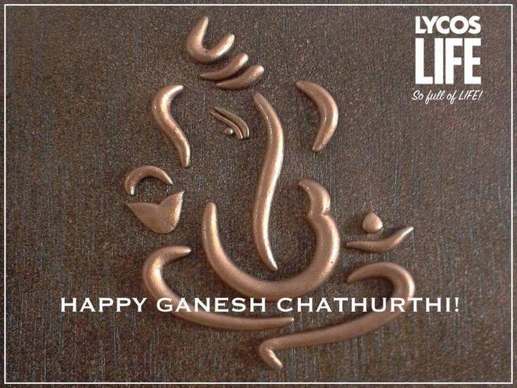 Happy Ganesh Chaturthi! #ybrant #lycoslife #lycos #ganapathi  #Ganesha #fulloflife #lycos #HappyGaneshChaturthi