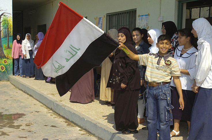 Saying Good Riddance to Sectarian Quotas in Iraq