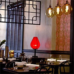 Set within a designer space reminiscent of French Colonial Vietnam, Red Lantern on Riley offers all the favourites of the original Red Lantern, with a greater focus on shared dishes.