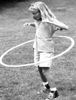 Image result for hula hoop in 60s