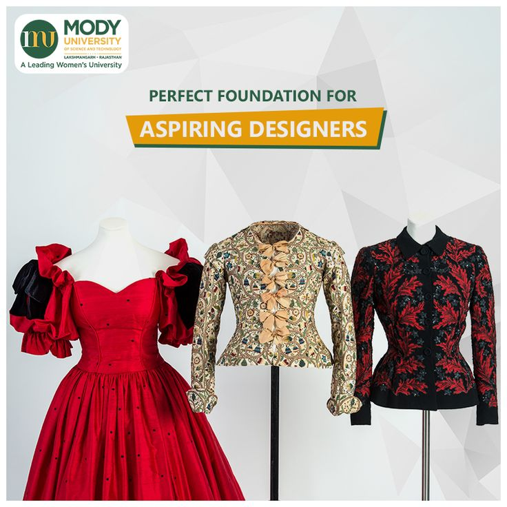 Your dream to create your own fashion label will come true with Mody Univeristy. Admissions open for fashion designing courses, apply here http://www.modyuniversity.ac.in/cfdm/  #CFDM #Fashion #Design #Admission2017 #NurturingExcellenceInWomen