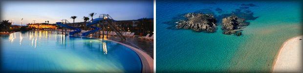 #ITALIA Prenota prima la tua estate! #Sardegna | #Sicilia  Mezza pensione in hotel - 8 GIORNI a partire da 420€   Concediti una #vacanza sulle meravigliose spiagge della Sardegna e della Sicilia. Immergetevi nei colori e nei profumi della macchia mediterranea, respirerete il #profumo del mare e le tante varietà di una #natura meravigliosa.
