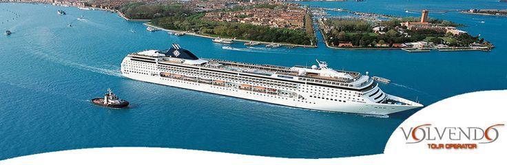 Volvendo Tour Operator Italia: proposte mensili per viaggi in Italia, viaggi all'Estero, crociere, offerte speciali per gruppi e studenti.