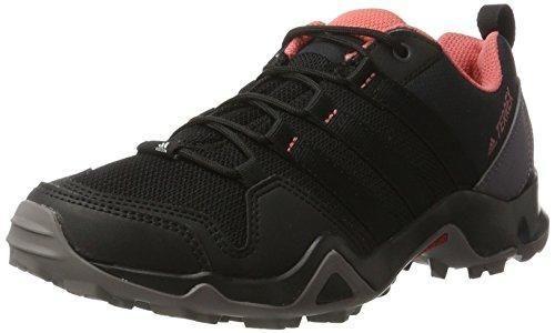 Oferta: 76.9€. Comprar Ofertas de adidas Terrex Ax2r W, Zapatos de Senderismo Mujer, Negro (Black), 37 1/3 EU barato. ¡Mira las ofertas!