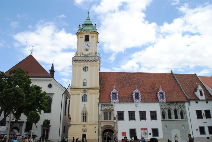 Bratislava gezimizden...  #bratislava #slovakia #slovakya