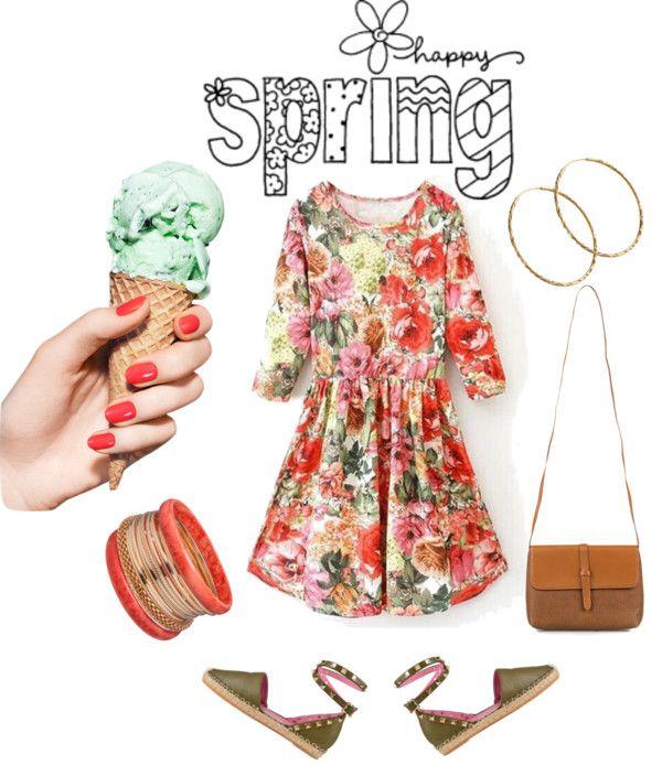 Fashion Buddha: Happy Spring.....