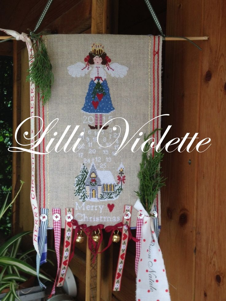 My Christmas Angel Lilli Violette Charts