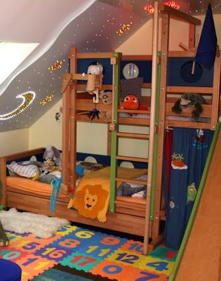 Best 104 Best Images About Cool Kids Bed On Pinterest Child 400 x 300