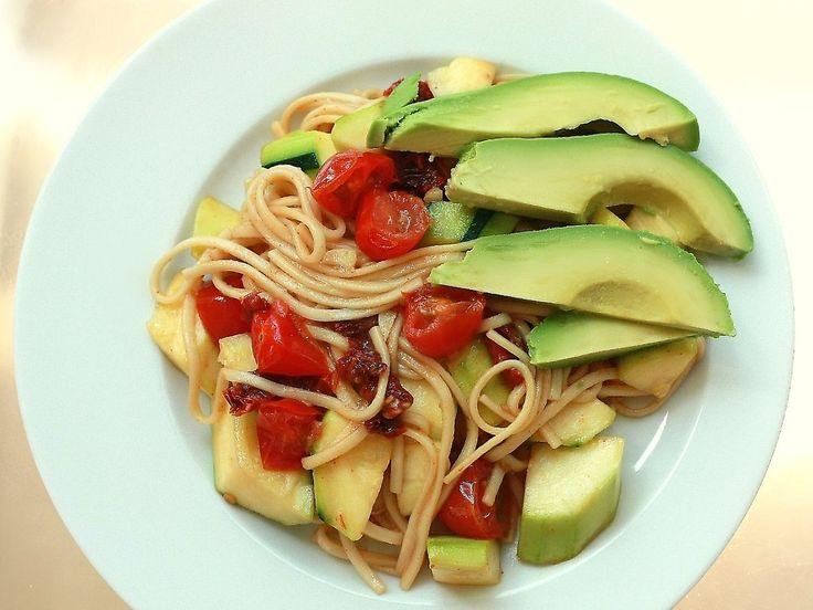 Dieta wegetariańska-opracowanie jadłospisu