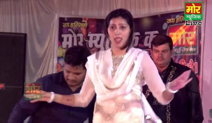 Solid body Sapna Dance Video