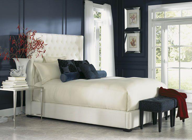 Bedroom Linen Color Ideas