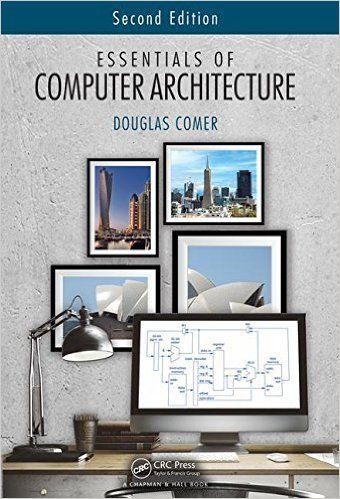 Essentials of Computer Architecture 2nd Edition Pdf Download e-Book