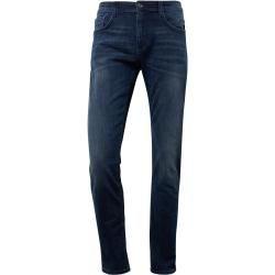 Tom Tailor Marvin Straight Jeans blau - Herren Hose Tom TailorTom Tailor