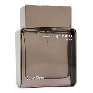 Calvin Klein Euphoria Men Intense EDT 50ml - Erkek Parfümü #parfüm #alışveriş #indirim #trendylodi #moda #style #aksesuar #erkekparfümü #kozmetik #bakım