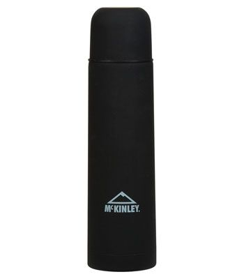Atmosphere Outdoor Store  McKinley Stainless steel insulated bottle $19.99