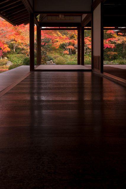 Genkouan Takagamine.Kyoto