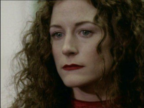 Still of Geraldine Somerville in Cracker (1993)