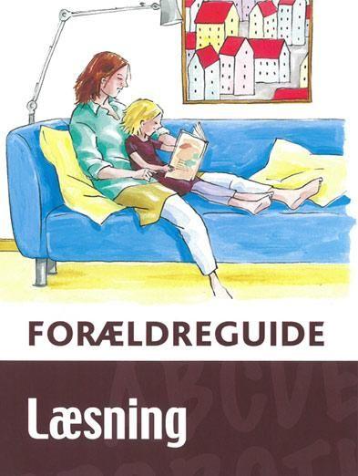 Forældreguide - Læsning