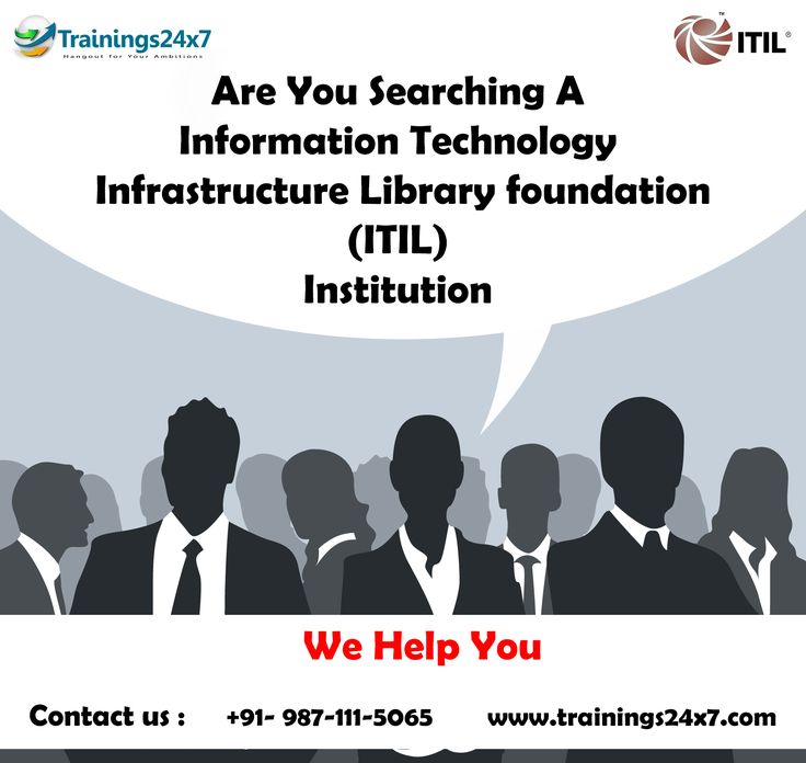 benefit of having ITIL® Foundation Certification?  The holder of the ITIL® Foundation Certificate shows he is aware of the best available techniques, processes and functions in the core ITIL® publications. It gives confidence to the employer on the candidates that s/he will perform the services in better way