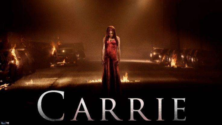 Carrie Movie Wallpapers
