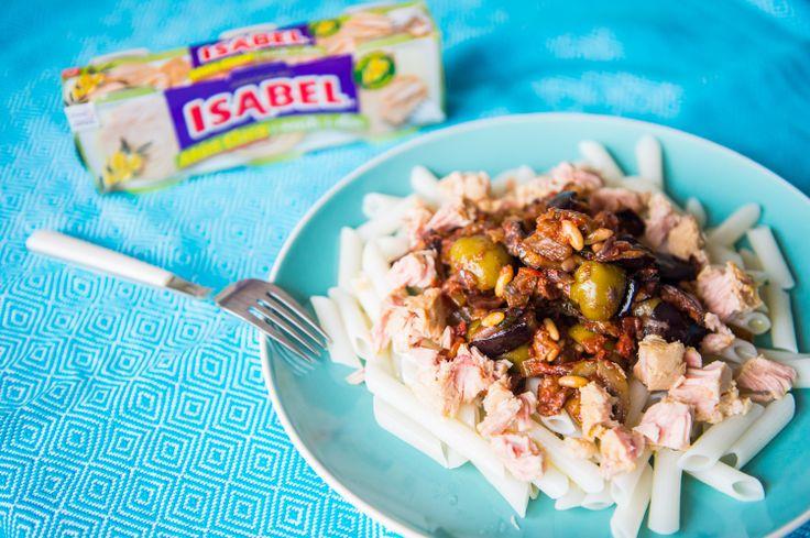 24 best ensaladissimas isabel images on pinterest salads - Ensalada de arroz con atun ...