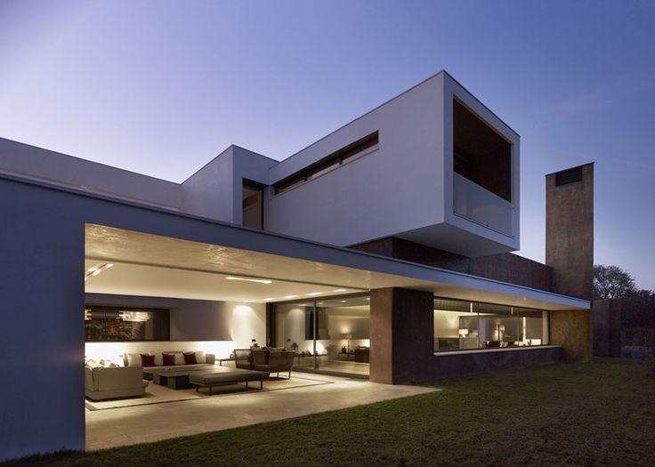 La casa bonita de amiga en Madrid
