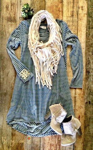 Pepper Dress – Bungalow 123. I definetely want even one good, cute and casual dress. This could be one of the options