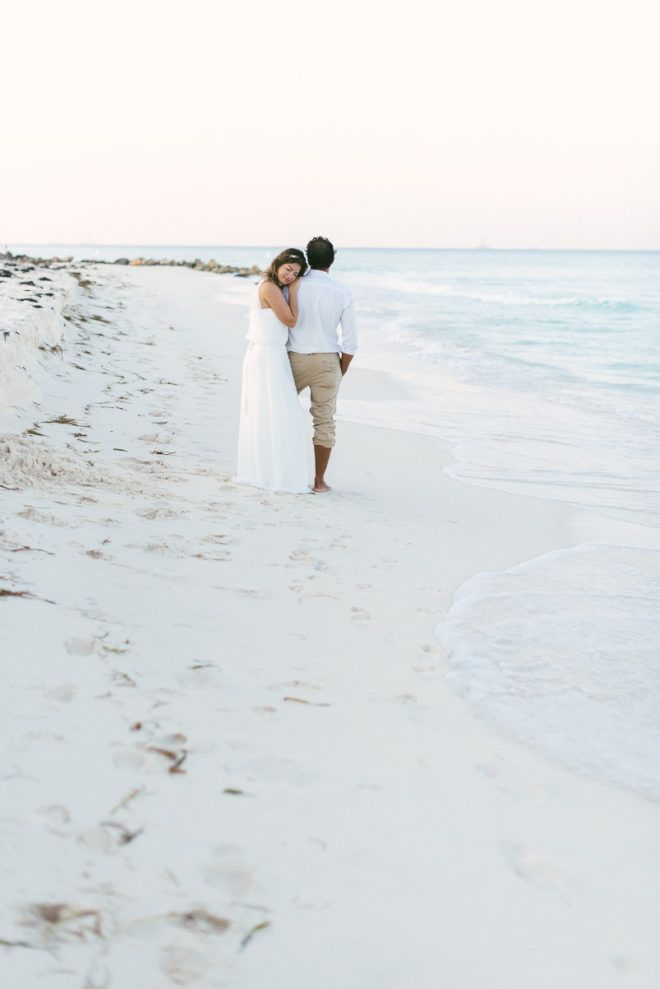 86 best Hochzeit: Strandhochzeit images on Pinterest   Blossoms ...