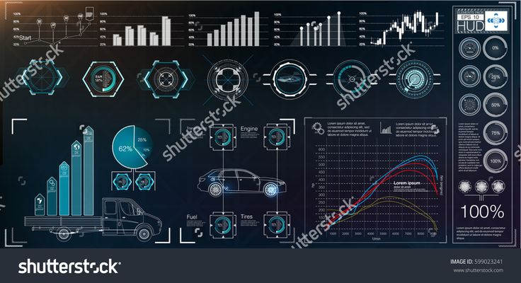 infographic, ui, sci, dashboard, interface, futuristic, graphic, display, future, hud.