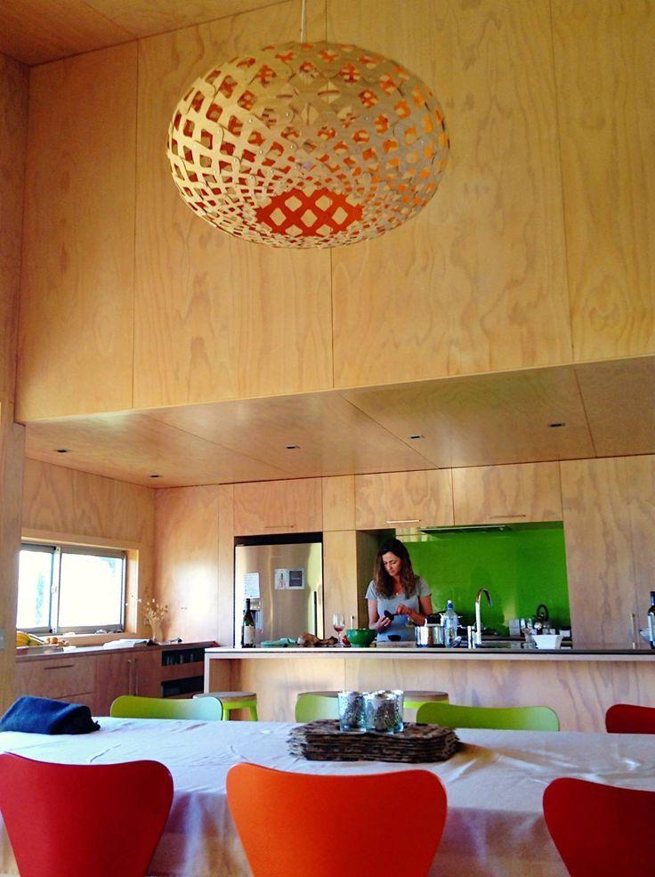 ... Suspension Bois Design on Pinterest  Belle, Design and Food is good
