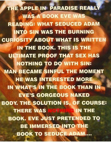 Dangerous Minds | Slavoj Žižek: The Pervert's Guide to Abercrombie & Fitch Catalogs