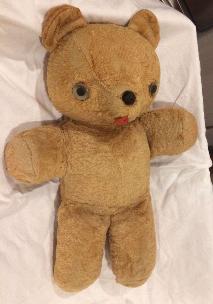 Boyds Bears Plush TOY BOX OF FRIENDSHIP MEMORIES Rag Doll Top Teddy 910022B