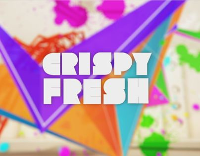CRISPY FRESH