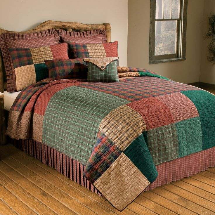 Donna Sharp Quilts  http://www.snowbedding.com/ more at http://www.snowbedding.com/glossary/donna-sharp-quilts/