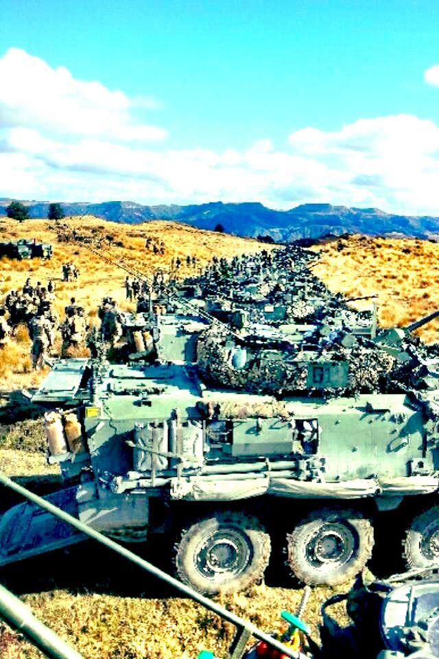 Military, Armour, Cavalry, LAV 3