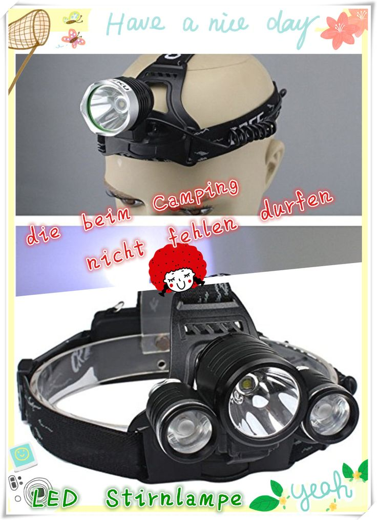 Superheller LED Stirnlampe Bluesim® , LED Kopflampe, 18 Weiße LED und 2 Rote LED, 4 Helligkeiten zu wahlen, LED Stirnlampen, LED Kopflampen, Kopfleuchten,1Lampe mit Schwarz-Band,1 Lampe mit blau Band #1.März #Camping #Stirnlampe #Kopflampe http://www.amazon.de/Superheller-Helligkeiten-Stirnlampen-Kopfleuchten-Schwarz-Band/dp/B00Z0DD1AS/ref=sr_1_2?ie=UTF8&qid=1460711733&sr=8-2&keywords=bluesim+stirnlampe