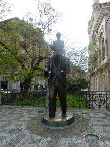 Kafka, Prague