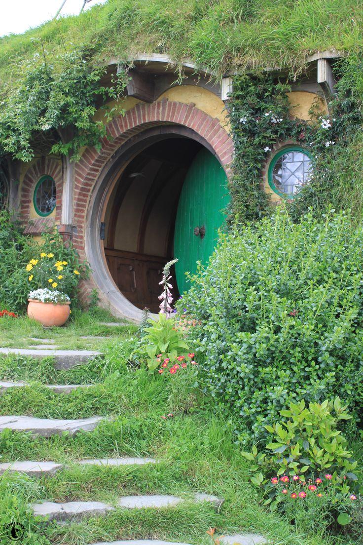 Hobbiton (Neuseeland)