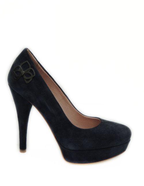 scarpa donna fornarina PEFMD83 B
