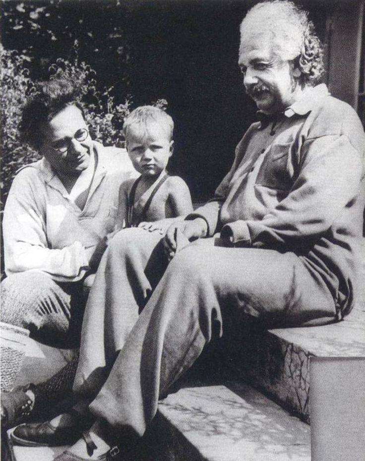 Картинки по запросу Hans Albert Einstein