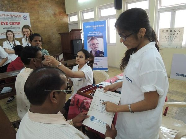 Lotus #College Of #Optometry and ICO organise Student-Exchange Program. Special #eye camps, a scientific session, a cultural evening and a #city tour were held as part of the program.
